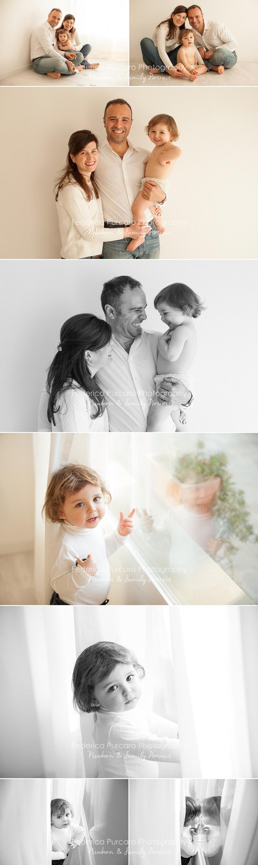 fotografo bambini modena