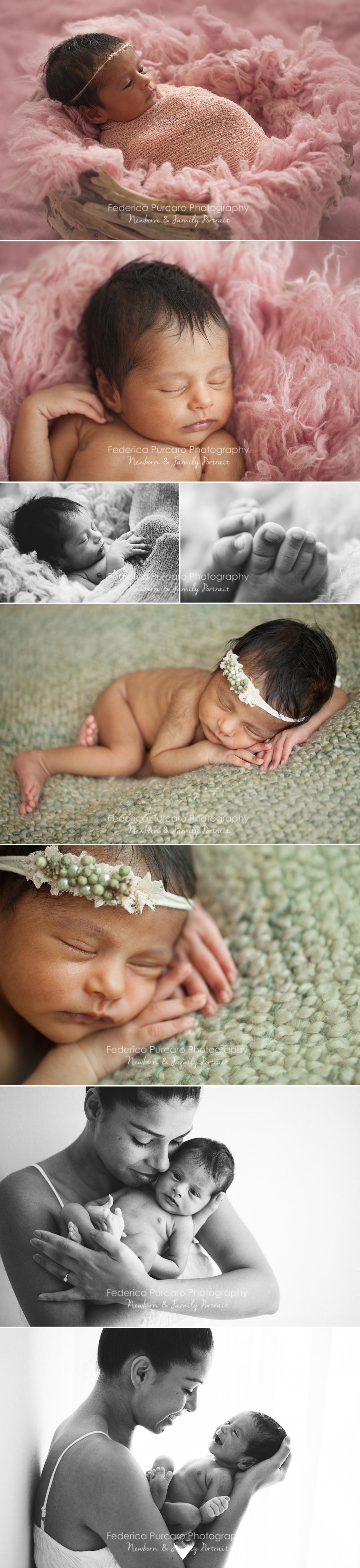 fotografo neonati parma