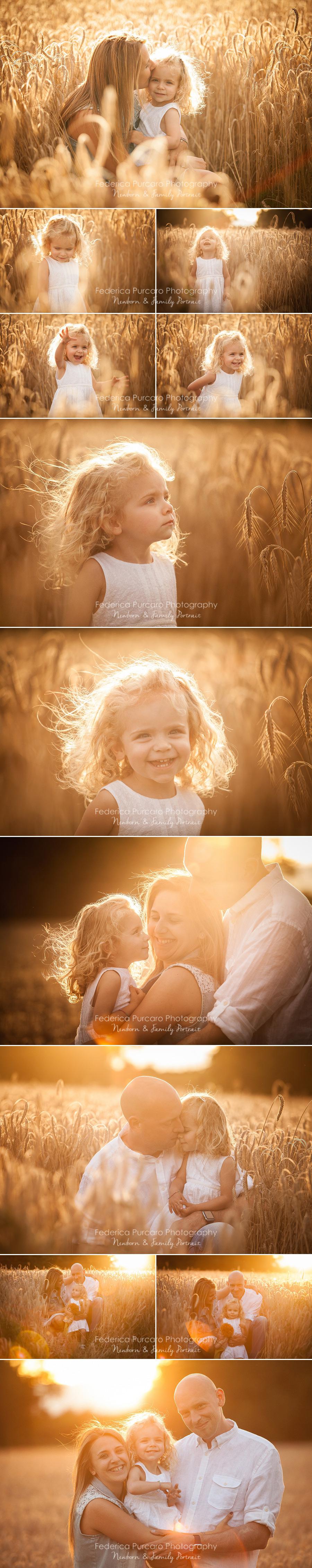 fotografo famiglie milano